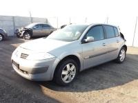 Sprzedam części do Renault Megane II 1.6/2.0 benzyna