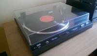 Gramofon BOSE PD 604 II Stan idealny ! Nowa igła !