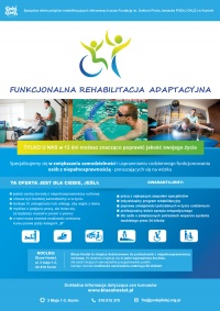 Funkcjonalna Rehabilitacja Adaptacyjna