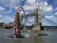 Projekt LOGO projekt, ulotka, wizytówka, baner