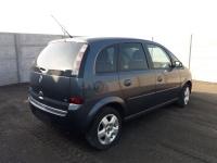 Sprzedam częsci do Opel Meriva 1.4/ 1.6 benzyna