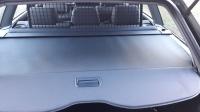 Audi A4 B5 Roleta bagażnika
