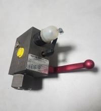 Blok zabezpieczająco-odcinający Hydac SAB 20M12 T210 A