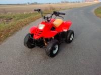 Quad ATV automat