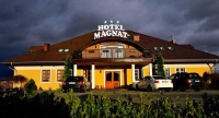 Hotel restauracja Magnat***