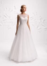 Suknia Elizabeth