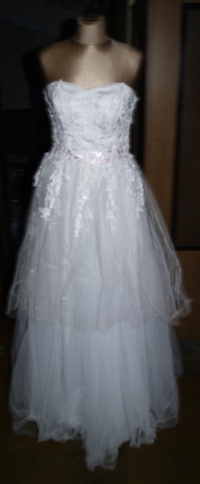 Tanie suknie ślubne