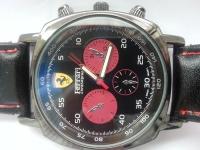 Ferrari Zobacz Wyjatkowy Zegarek