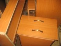 biurko narożnikowe plus półka