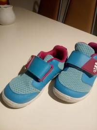 Adidas Performance FORTAPLAY 26r. - sprzedam buty dziecięce