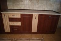 Meble kuchenne na sprzedaż (+sprzęt)