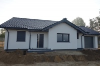 Nowy dom Powiercie - Koło