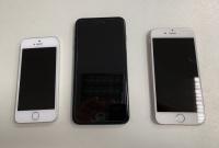 Sprzedam telefony Apple iphone 5se, 6s, 7plus
