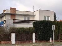 Konin/Wilków - dom dwupoziomowy z garażem, działka 484 m2