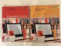 Jezyk polski przeszłość to dziś 1 (1 i 2) 2 ( 1 i 2 )