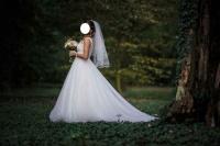 Suknia Ślubna Rosario