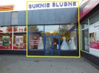 Sprzedam lokal w centrum Konina, ul. Dworcowa, wysoki standa