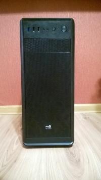 Komputer AMD FX 6300,SDD 250GB,HDD320GB,RAM 8GB DDR3,ATI R9