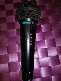 Mikrofon Shure BG3.1 sprzedam