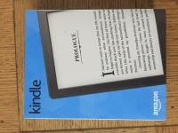 Czytnik Amazon Kindle