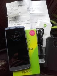 Motorola Moto G6 Plus , 5,9