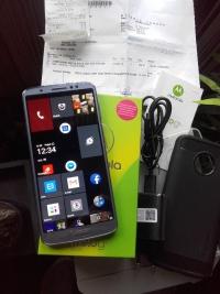 Motorola Moto G6 Plus ,  darmowa dostawa kurier !