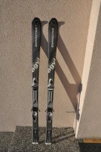 Narty DYNASTAR Agyl 6 B2 - 154cm.