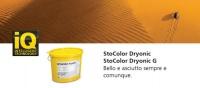 Niesamowita farba StoColor Dryonic !