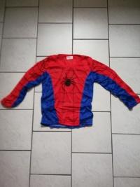 Strój kostium Spiderman 104
