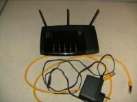 Sprzedam sprawny kompletny router Fritz Box 7270.