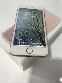 iPhone 7 różowe złoto 32 GB idealny etui i szybka gratis