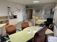 Lokal/biuro 40 m2 do wynajęcia - Konin - Starówka umeblowany