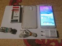 Sprzedam Telefon Samsung Galaxy Note 4