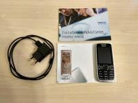 Nokia E-52. Polska dystrybucja. Bez simlocka Orginał