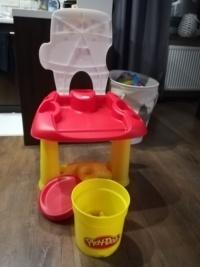 Moje pierwsze biurko PlayDoh