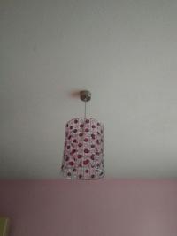 Sprzedam lampkę nocną + lampę sufitową