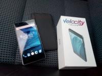 sprzedam Zte blade Velocity bez blokady 5,2 LTE NFC