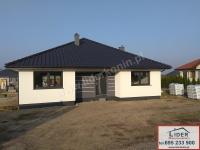 Sprzedam NOWY dom – Brzeźno (5 km od Konina)
