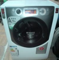 Sprzedam pralkę marki Ariston.