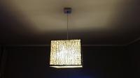 Lampa wisząca Lampex-