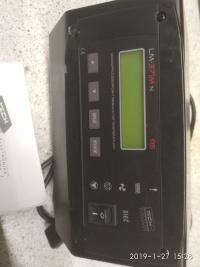 Sterownik ekogroszek nowy GSM tech lm371 nmrs