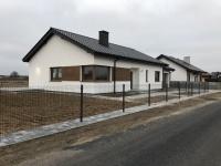 Konin-Szczepidło, nowe domy na sprzedaż