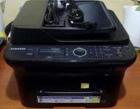 Drukarka laserowa samsung fax ksero skaner