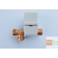 Zawór elektromagnetyczny XJPF4A/4D 12V R1/2 (ciśnieniowy)