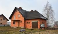 Atrakcyjny nowy dom do własnej aranżacji-Cisew