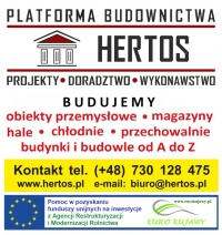 budownictwo rolnicze HERTOS