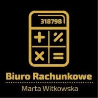 BIURO RACHUNKOWE MARTA WITKOWSKA GOLINA
