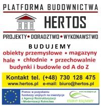 HERTOS - budownictwo rolnicze
