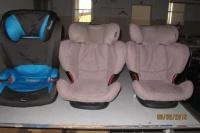 foteliki samochodowe
