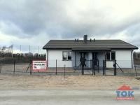 Budzisław Kościelny ul. Zacisze - nowy dom na sprzedaż